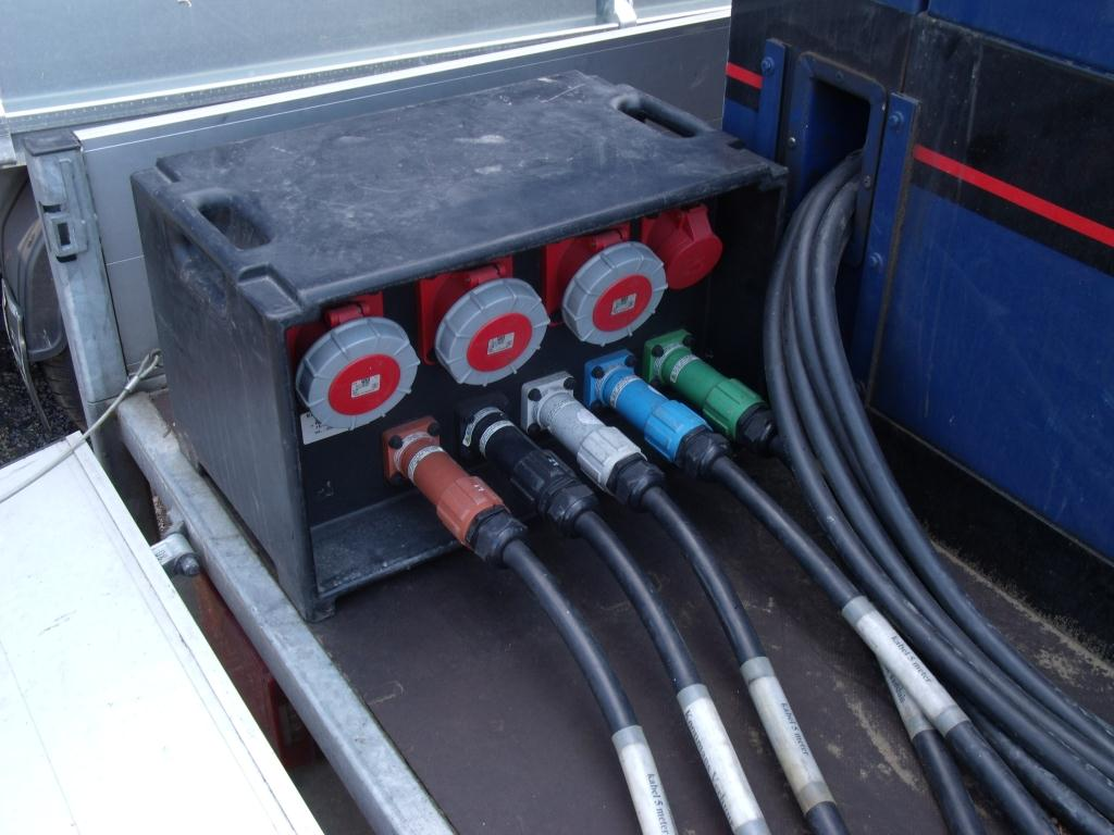 powerlock kabels